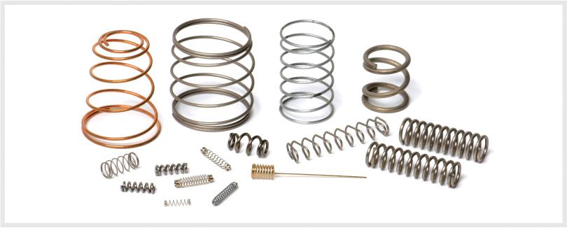 Compression Spring Manufacturers Khodiyarspring